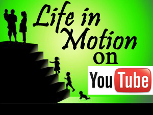 Life in Motion Chiropractic on YouTube