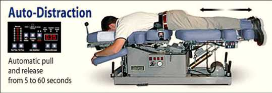 Spine Traction Therapy Spine Doctor Near Me